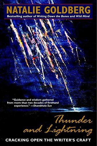 Thunder and Lightning: Cracking Open the Writer's Craft by Bantam