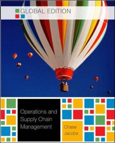 Pdf operations management: sustainability and supply chain management….