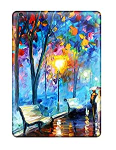 hudson kim's Shop premium Phone Case For Ipad Air/ Abstract Painting Tpu Case Cover