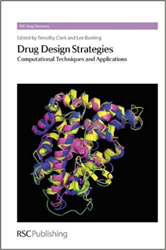 Drug Design Strategies: Quantitative Approaches (Drug Discovery) 9781849731669 Higher Education Textbooks at amazon