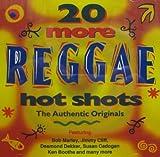 20 Reggae Hot Shots Vol.2 [UK Import]