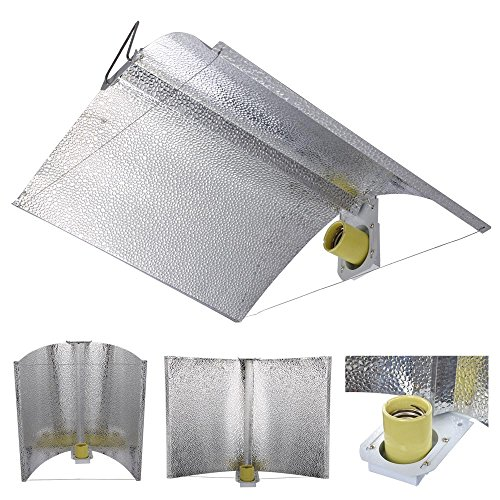 Yescom Adjustable Reflector Hydroponic 1000w