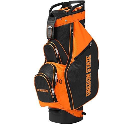 Sun Mountain 2015 Collegiate Licensed C-130 Men's Golf Cart Bag by Sun Mountain
