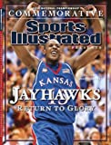 Sports Illustrated, NCAA Men's Basketball Champion, Kansas Commemorative, 2008 Issue