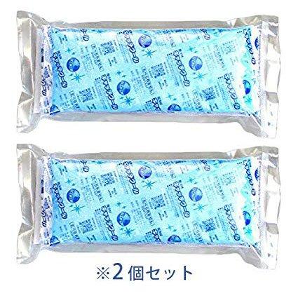 [해외]서 늘 배낭 젤 화물로 스페어 【 2 개 세트 】 / Cool Backpack Gel refrigerant spare [2 pieces]