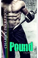 Pound (Hard Hit) (Volume 10) Paperback
