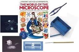MICROSCOPE SLIDE KIT