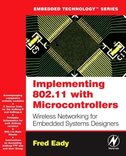 Industrial Interface Card - Implementing 802.11 with Microcontrollers: Wireless Networking for Embedded Systems Designers (Embedded Technology)