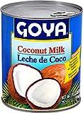 Goya Coconut Milk, 25.5 Ounce (Pack of 12)