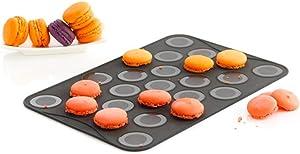 Mastrad - Macaron Baking Sheet
