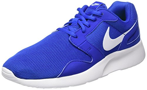 Nike Kaishi Mens Scarpe Da Corsa - Royal / Bianco Blu