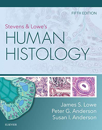 37 Best Histology Books of All Time - BookAuthority