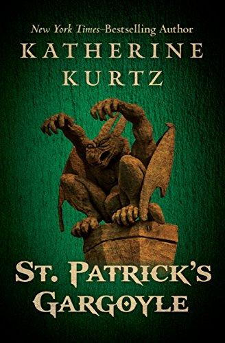 St. Patrick's Gargoyle - Cathedral St Patrick