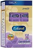 Enfamil  Gentlease Baby Formula - 17.4g Single-Serve Packets - Powder (14 ct)