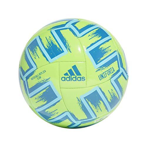 adidas Unifo CLB Balón de Fútbol, Men's a buen precio