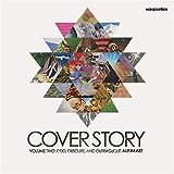 Cover Story, Wax Poetics Editors, 0979811031