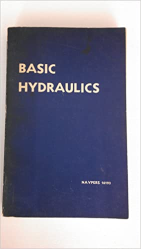 Hydraulics | 20 Books Direct Download