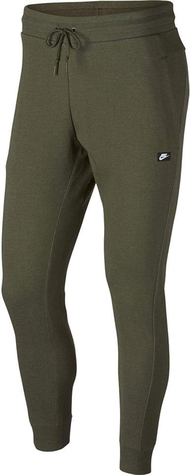 rescate Indomable Caliza  Nike Men's Optic Fleece Sweatpants Pants: Amazon.co.uk: Clothing