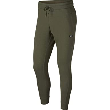 enjoy big discount low cost autumn shoes Nike Optic Fleece Sweatpants Men's Pants: Amazon.co.uk: Clothing