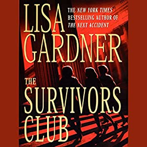 The Survivors Club Audiobook