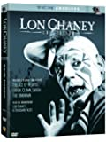 TCM Archives - The Lon Chaney Collection (The Ace of Hearts / Laugh, Clown, Laugh / London After Midnight / The Unknown)