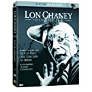 TCM Archives - The Lon Chaney Collection (The Ace of Hearts / Laugh, Clown, Laugh / The Unknown)