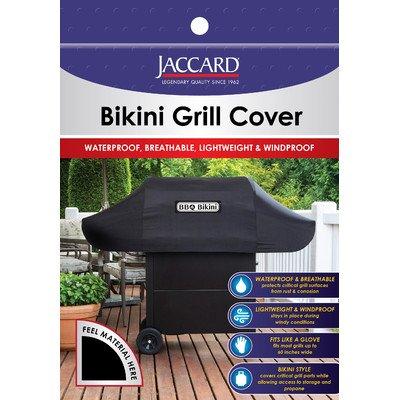 BBQ Bikini Grill Cover by Jaccard