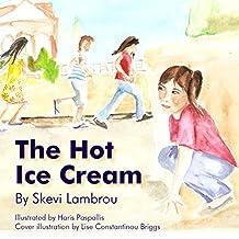 The Hot Ice Cream