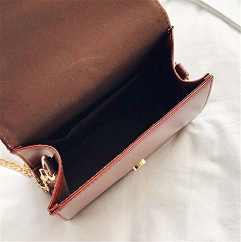 Purses Evening Crossbody Shoulder For Leather Handbags Phone Pu Green Cell Bag Women Nodykka Clutch RaUHqT