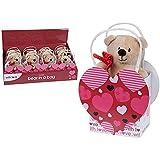 Orsetto San Valentino in gift bag 445010