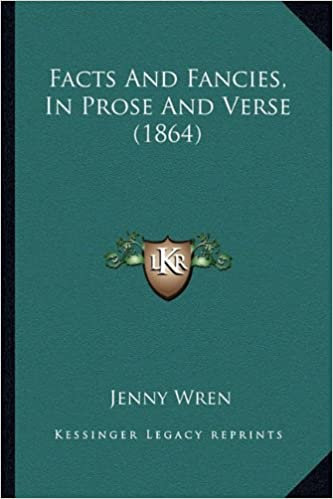 Book Facts and Fancies, in Prose and Verse (1864)