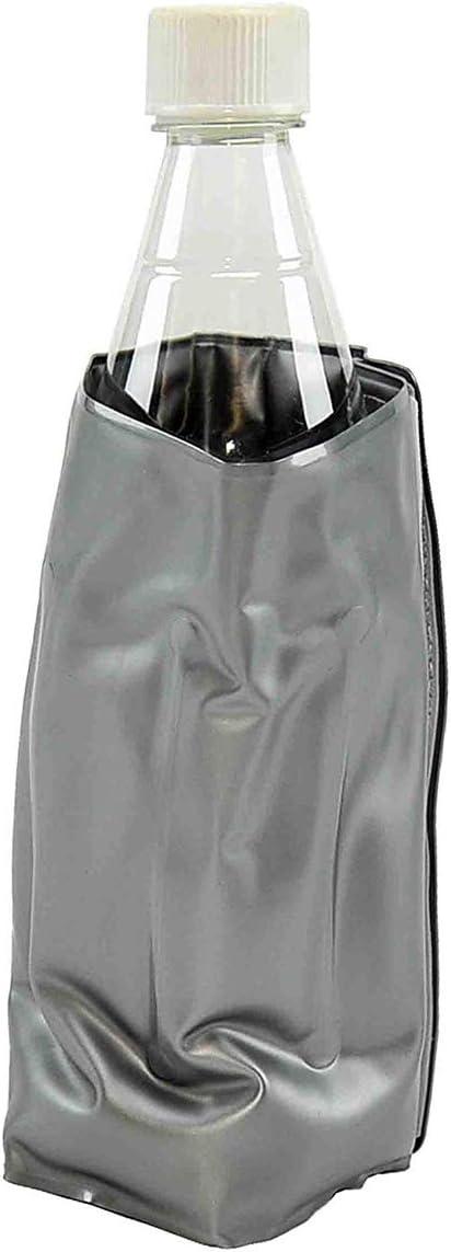 canettes gobelets Dimensions : 22 x 38 cm. S.L Refroidisseur de Bouteilles Adaptable Dimensions 22 x 38 cm Sac r/éfrig/érant Bouteilles Cisne 2013 etc