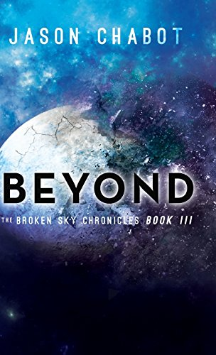 book cover of Beyond
