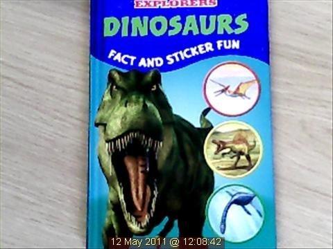 Dinosaurs Octagonal Box Set ebook
