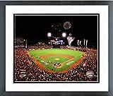 "AT&T Park San Francisco Giants MLB Stadium Photo (Size: 12.5"" x 15.5"") Framed"