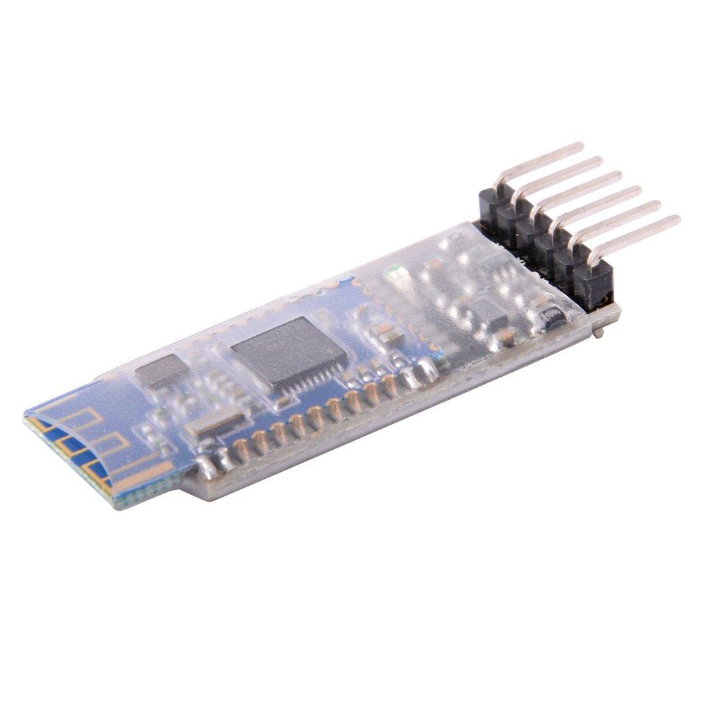 Qunqi Bluetooth 4.0 HM-10 HM10 BLE Module Logic Level Conversion / Anti