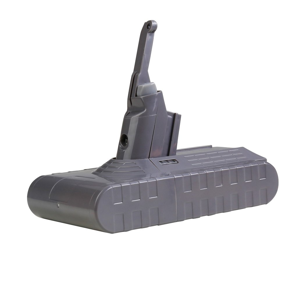 Flylinktech 21.6V 3000mAh V8 Battery Replacement Dyson V8 Animal Absolute Cord-Free Handheld Vacuum Cleaner Sony Cell