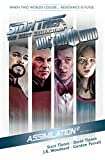 img - for Star Trek: The Next Generation / Doctor Who: Assimilation 2 Volume 2 book / textbook / text book