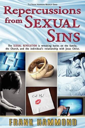 Repercussions Sexual Sins individuals relationship product image