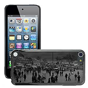 Print Motif Coque de protection Case Cover // M00153499 Estambul Cami Los alminares // Apple ipod Touch 5 5G 5th 6 6G 6th