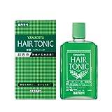 YANAGIYA Hair Tonic Subtle Fragrance 240ml (Japan Import) by YANAGIYA