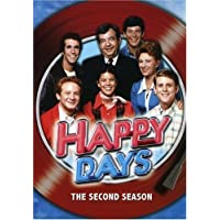 Happy Days: Complete Second Season (4pc) (Full)