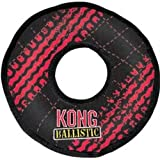 KONG Ballistic Ring, Dog Toy, X-Large (Colors Vary)