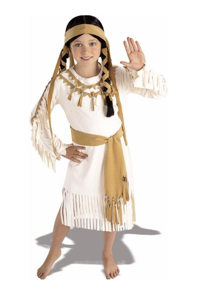 3fd155553 Amazon.com: Girls Indian Princess Costume - Child Medium: Toys & Games