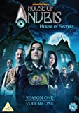 House of Anubis: Season 1 [Region 2]