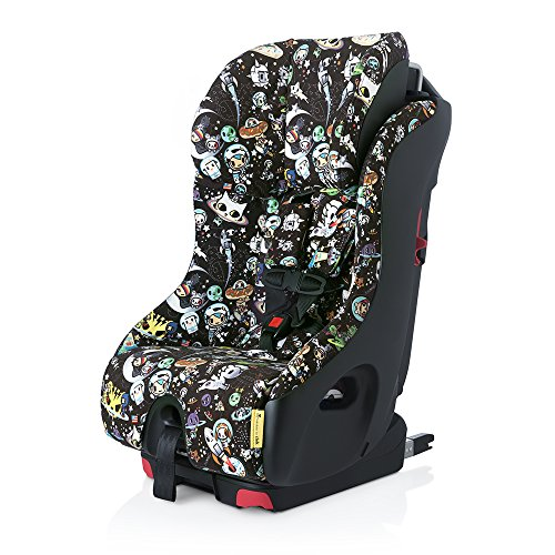 Clek Foonf 2017 Convertible Car Seat, Tokidoki Space