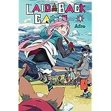 Laid-Back Camp, Vol. 4