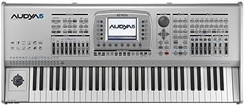 Ketron Audya 5: Amazon.es: Electrónica