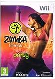 Zumba Fitness Game Only [Importación Inglesa]