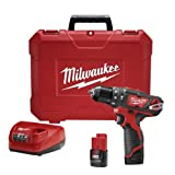 Milwaukee 2408-22 M12 3/8 Hammer Dr Driver Kit Review